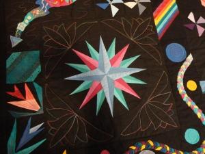 center star
