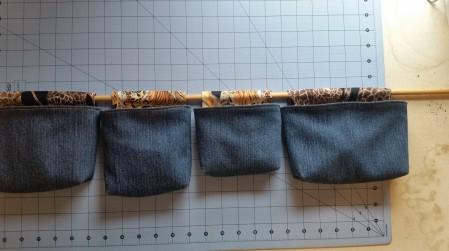 hanging bags 1