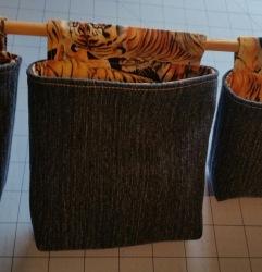 hanging bags 2