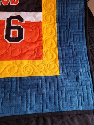 19-1-003 quilting detail front